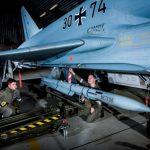 Alemania encarga más misiles Meteor