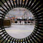 EME Aero completa la primera serie de trabajos en motores PW1100G-JM GTF