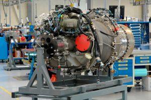 Safran Helicopters Engines obtiene la certificación tipo EASA para su Ardiden 3C