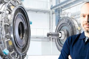 MTU lanza MTU Power su nueva marca para negocios de turbinas de gas
