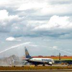 Ryanair presenta su nueva Política Medioambiental