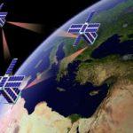 Nueva tecnología satelital para misiones SAR