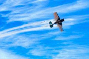 Ciclo Cine de Aviación 10º Aniversario Navya Solutions