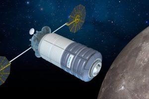 Thales Alenia Space participa en el marco de las actividades de NextSTEP-2