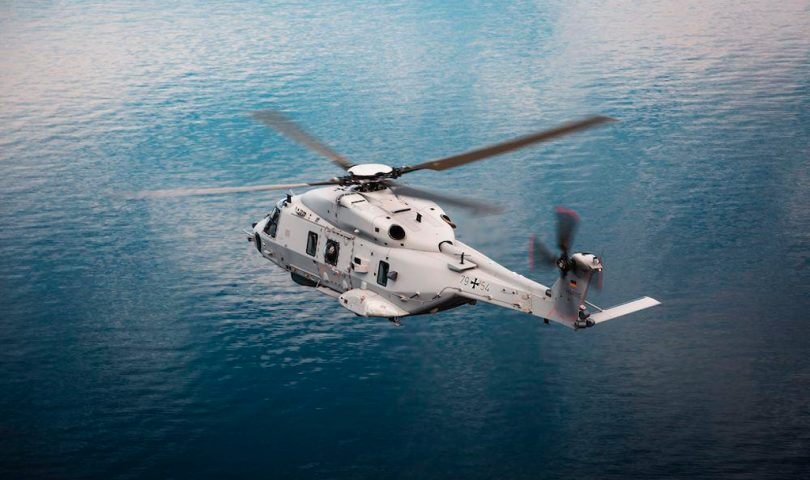 NH90, Sea Lion