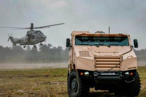 Francia incorporará 6 nuevos NH90