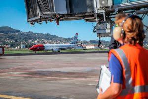 Norwegian ofrecerá un 19 % más de plazas este invierno en Canarias