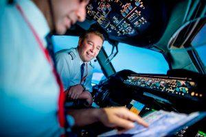 La industria aérea necesitará 255.000 nuevos pilotos en los próximos 10 años