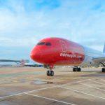Norwegian lanza su tercera ruta transoceánica desde Madrid