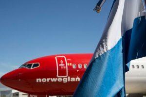 Norwegian Argentina inaugura los vuelos diarios desde Aeroparque a Bariloche