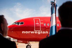 Norwegian Argentina tiene su propio sindicato