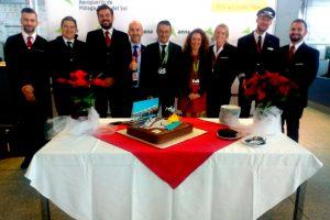 Norwegian amplía su base en el Aeropuerto de Málaga-Costa del Sol