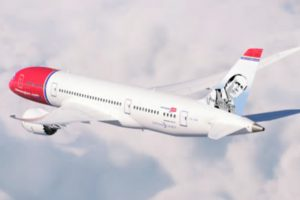 Norwegian decora dos de sus aeronaves con la imagen de Paco de Lucía