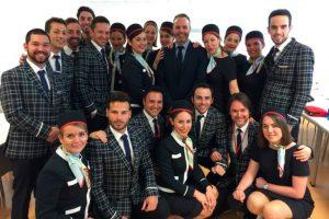 Aerolíneas y EL AL Israel Airlines anuncian acuerdo de código compartido