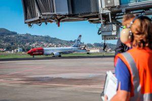 Norwegian abre base operativa en Tenerife Norte