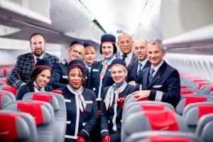 Norwegian anuncia vuelos de Roma a Estados Unidos