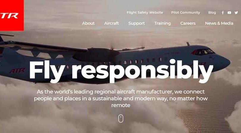 ATR Website