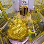 Cuarto lote de satélites 03b en órbita