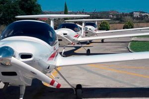 One Air incorpora dos nuevas Diamond DA20 a su flota
