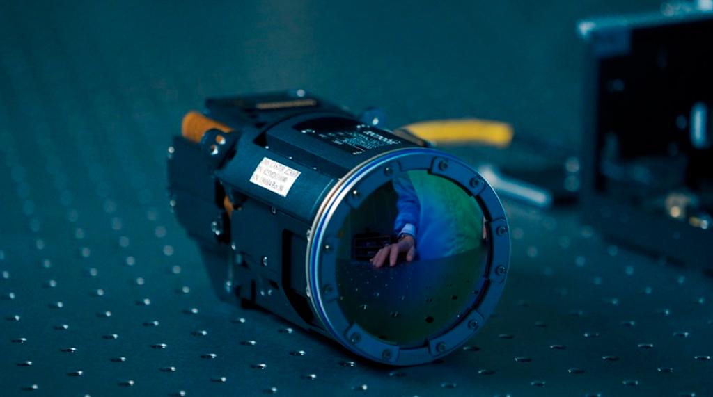 optrónica, tecnobit, oesía, orison