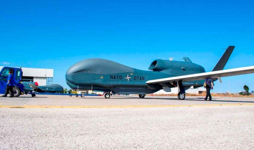 Phoenix, OTAN, AGS