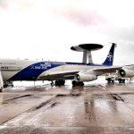 Boeing modernizará la flota OTAN AWACS