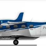Tecnam y Rolls Royce se unen para el desarrollo del avión eléctrico P-Volt