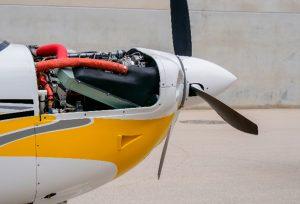 P2010TDI, motor