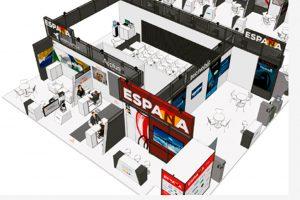 24 empresas españolas expondrán en Le Bourget