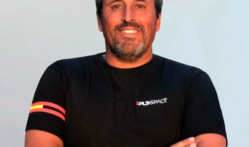 Pablo Gallego San Miguel (PLD Space)