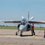 Quinto Pampa III para la Fuerza Aérea Argentina