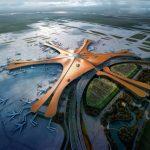 Finnair operará en el nuevo aeropuerto de Pekín-Daxing