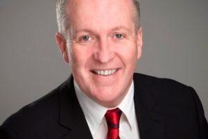 Peter Bellew será el nuevo COO de Ryanair