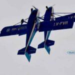 La argentina Petrel trabaja en el desarrollo de un avión eléctrico