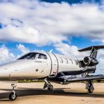 Embraer entrega 28 aviones en el tercer trimestre