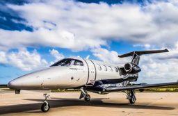 Phenom 300: El avión ejecutivo con más entregas