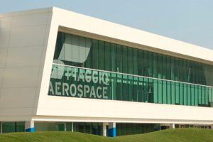 Piaggio, Piaggio Aerospace, Edificio