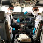 Copa y Wingo operan vuelos humanitarios