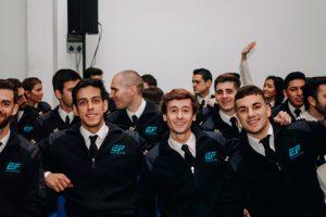 Alumnos Pilotos European Flyers