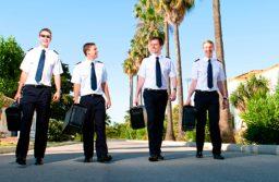 Iberia lanza una nueva convocatoria de su programa de cadetes con FTEJerez