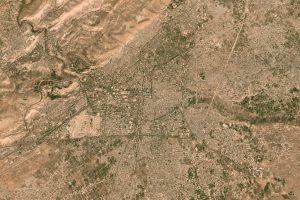 Planet lanza Planet Analytics, un nuevo servicio que indexa el cambio físico en la Tierra