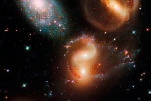 """Jornadas de Astronomía """"Descubriendo el Cosmos"""""""
