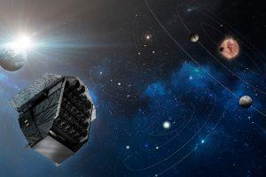 Thales Alenia Space y OHB System AG firman un contrato para la detección y observación de los exoplanetas