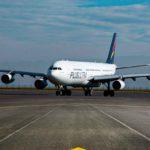 Plus Ultra reinicia sus vuelos a Ecuador