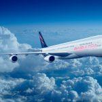 """Plus Ultra Líneas Aéreas lanza el reto """"Plus Ultra lucha contigo"""" en el mes de la prevención del cáncer de mama"""