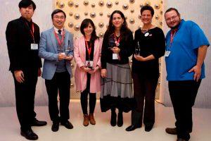 Universidad chilena gana el Premio a la Diversidad Airbus GEDC 2018