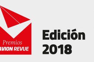 Premios Avion Revue a la Excelencia en el sector Aeronáutico