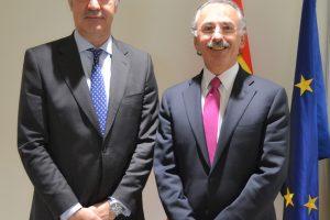 Tecnobit ficha a Carlos Suárez como su nuevo Director General