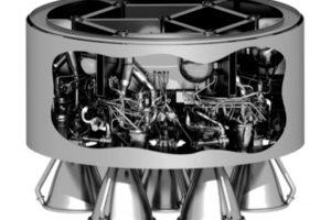 ESA, motor lanzador, Prometheus