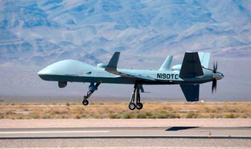 Protector, RPA, Drone